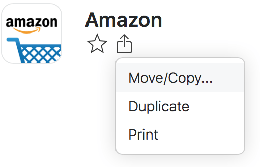 Move/Copy in the share menu