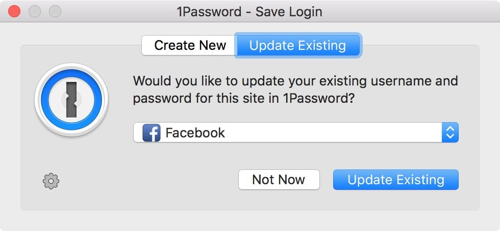 how to change remember password chrome