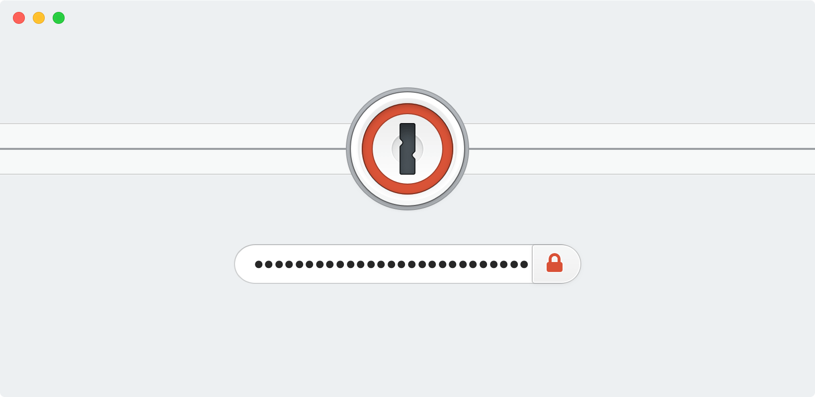 Get Help When You're Having Issues Unlocking 1password Because You Lost  Your Master Password Or It Isn't Accepted